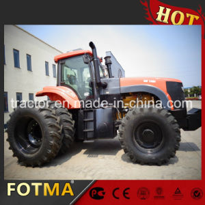 240HP Agricultural Tractor, Kat Four Wheeled Farm Tractor (KAT 2404) pictures & photos