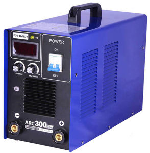 Mosfet Inverter Welding Machine Arc250s pictures & photos