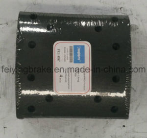 Japanese Truck 47441-1670 Brake Lining Without Asbestos pictures & photos