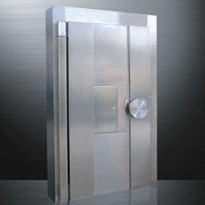 Security Metal Strong Door Safe Lock Vault Door/Explosive Safe pictures & photos