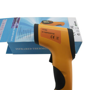 HT-826 Industrial Infrared Thermometer pictures & photos