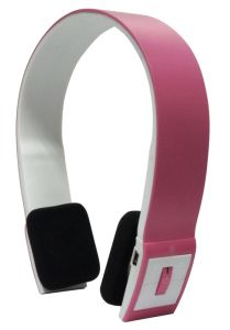 Gymsense Compare Digital Stereo Wireless Headphone (GS-HE01) pictures & photos