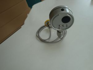 Stainless Steel Hydaclic Oil Diaphragm Seal Pressure Gauge with Capillary pictures & photos