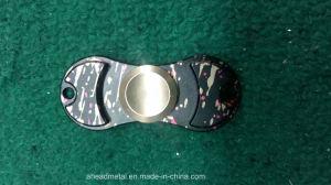 Aluminum CNC Machining Aluminum Parts - Hand Spinner pictures & photos