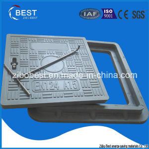 High Quality Composite SMC/BMC Manhole Cover for Hot Sales pictures & photos