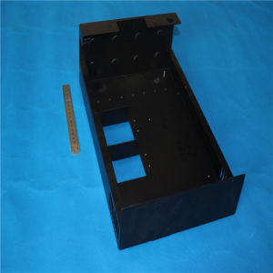 Power Box Components Custom Stamping Fabrication Sheet Metal Part pictures & photos