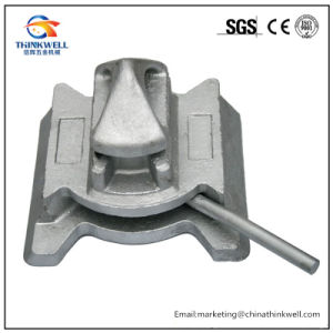 Forged Container Fitting Side Locking Dovetail Twistlock pictures & photos