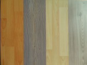 Guangzhou Big Stock 8mm HDF Laminate Flooring