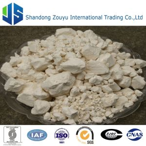 China Kaolin Clay for Drilling Starch pictures & photos