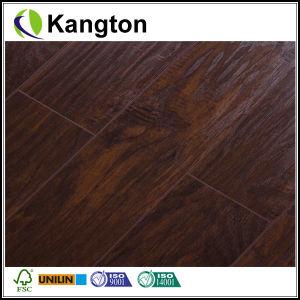 Best Price Handscraped Laminate Flooring (handscraped laminate flooring) pictures & photos