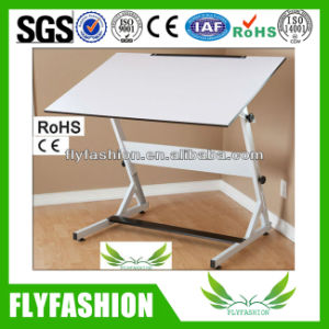 Best Sale Good Quality Drafting Desk Student Drawing Table (CT-39) pictures & photos