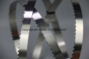 Food Saw Blades for Meat and Bone Cutting pictures & photos
