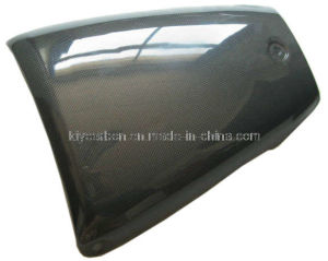 Carbon Fiber Motorcycle Parts for BMW Seat Cover pictures & photos