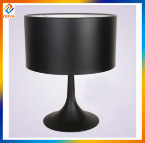 Black Color Design Table Lamp for Interor Decoration pictures & photos