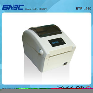 (BTP-L540) 104mm USB on Board Serial Parallel Ethernet WLAN Direct Thermal Label Printer