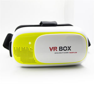 High Quality Personal Theater Virtual Reality Vr Glasses pictures & photos