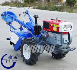12HP Power Tiller, Walking Tractor pictures & photos