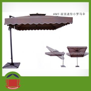 Best Sell Post Side Parasol pictures & photos