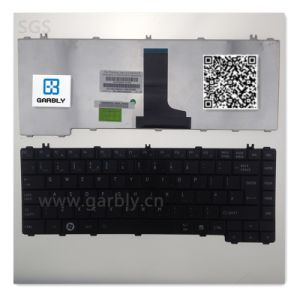 New and Original Keyboard for L600 UK Toshiba pictures & photos