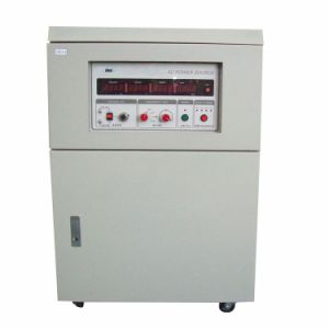 Vfp-S Single-Phase Variable Frequency AC Power Supply pictures & photos