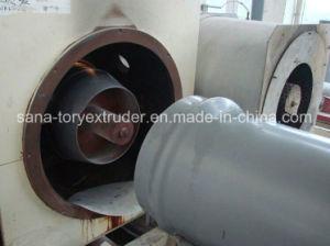 Advanced Design Extrusion Machine PVC Pipe Production Line pictures & photos