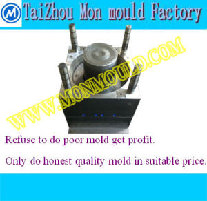 Injection 1L/2L/4L/6L/10L/16L Paint Bucket Mould pictures & photos