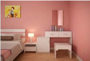 Home Furniture, Modern Style Wooden Wardrobes (zy-014) pictures & photos