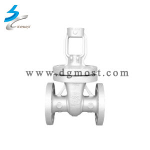 Stainless Steel Custom-Tailor CNC High Quality Fast Valve Parts pictures & photos