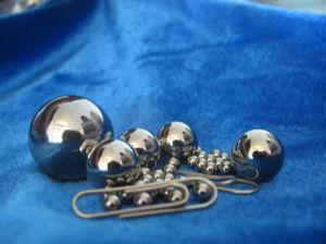 AISI 420 Stainless Steel Ball pictures & photos