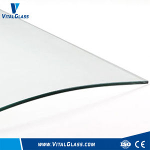 Monolithic/Starphire Float Glass/Low E Coating Glass with Ce&ISO9001 pictures & photos