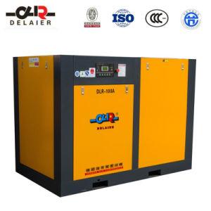 Dlr-High Volume Screw Air Compressor Dlr-100A