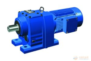 R Seires Geared Motor pictures & photos