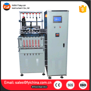 Digital Lab Ring Spinning Machine pictures & photos