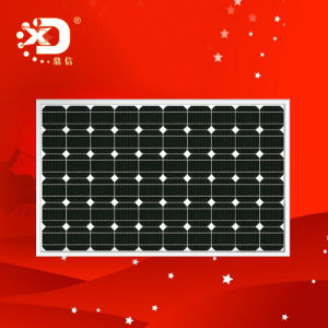 40W Solar Moudle Panel pictures & photos