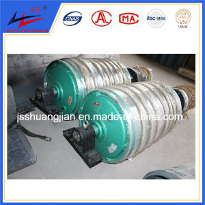 Conveyor Pulley, Driving Pulley, Bend Pulley for Conveyor System pictures & photos