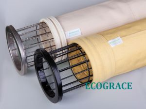 Thermal Power Plant Filtration System PPS Filter Bags pictures & photos