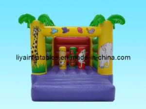 Inflatable Bouncer (LY04141)
