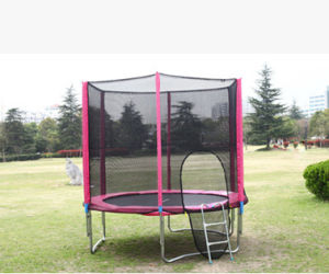 Kids Trampoline Bed pictures & photos
