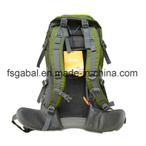 New 70L Professional Outdoor Camping Travel Hiking Backpack Bag pictures & photos