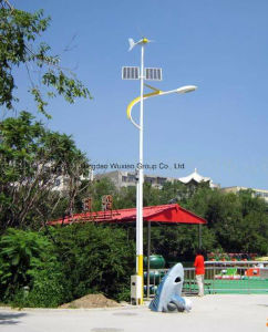 5kw-50kw Wind Turbine Tower Manufacturer with Best Quality pictures & photos