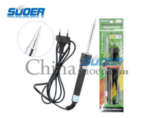 Mobile Phone Soldering Iron 20W High Efficiency Soldering Iron (SE-9420) pictures & photos