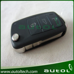 Car Remote Key 315MHz 433MHz for Volkswagen Touareg (603020002) pictures & photos