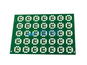 Double-Side Lithium Battery Protection Circuit Board