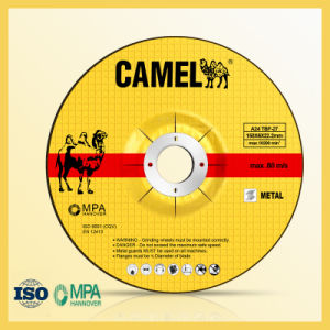 Camel 150mm Abrasive Tool pictures & photos