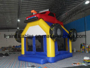 Inflatable Bouncer (LY04130)