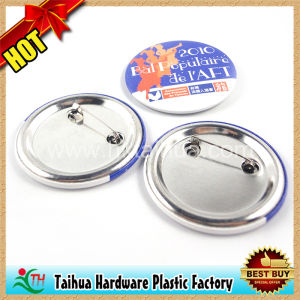 Metal Button Badges Printing (TH-bb017) pictures & photos