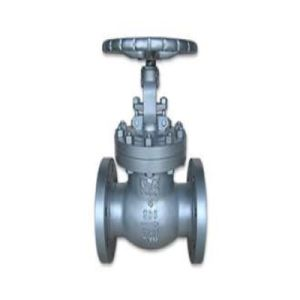 Stainless Steel Investment Carbon Steel Casting Control Ball Valve pictures & photos