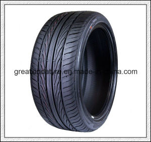 ECE Certificate Three-a Brand Van Tyre for Car pictures & photos
