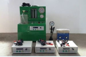 Pq1000 Bosch Denso Delphi Common Rail Injector Test Bench 0-1800bar pictures & photos