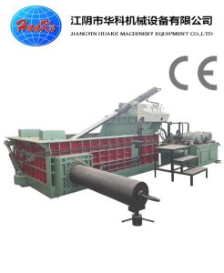 Hydraulic Metal Baler 200 Tons pictures & photos